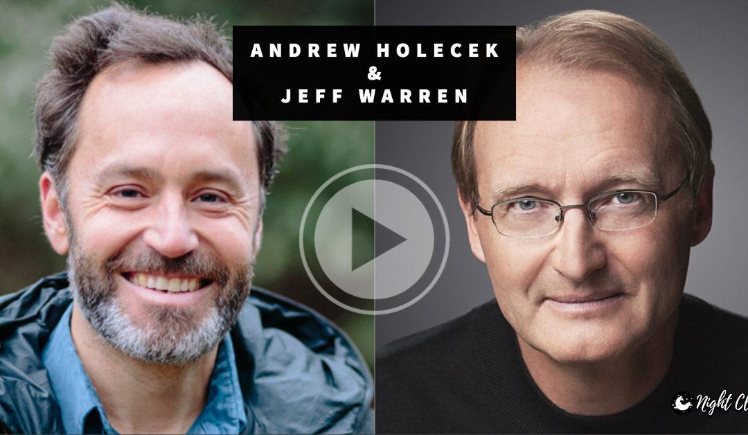 Interview with Jeff Warren