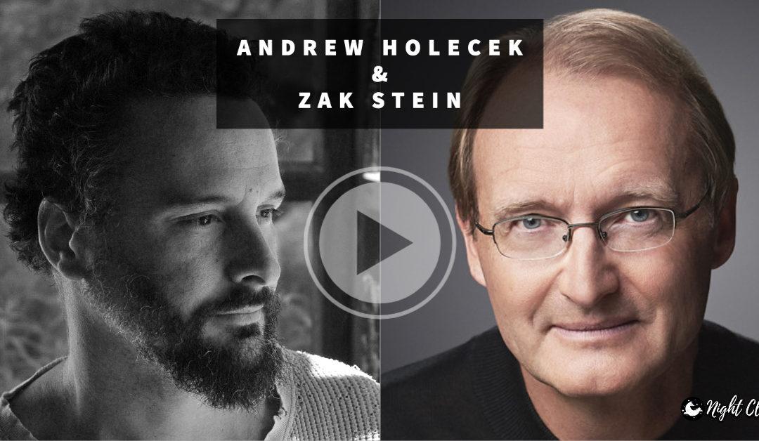 Interview with Zak Stein