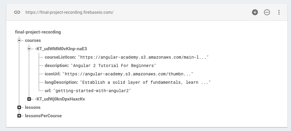 Angular, Firebase and AngularFire Crash Course - Why Firebase ?