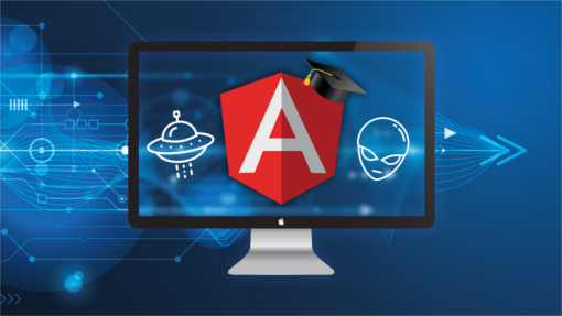 Angular PWA Course