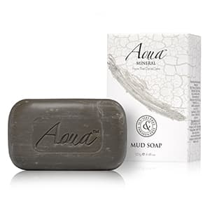 Mud Soap 4.4 oz