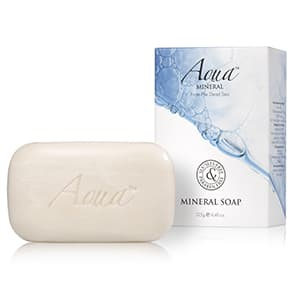 Mineral Soap 4.4 oz