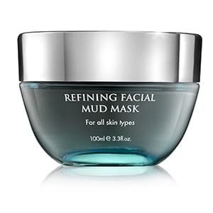 Dead Sea Mud Mask Refining Facial 3.3 oz