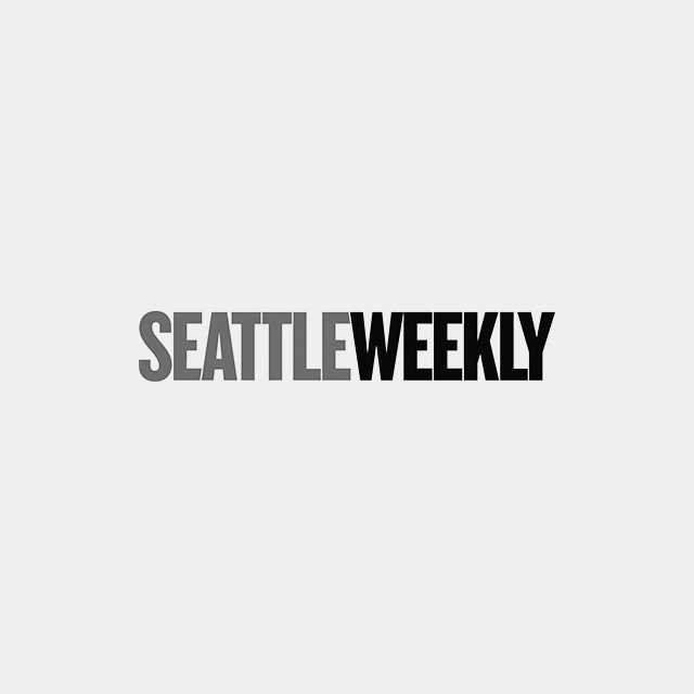 Seatle Weekly
