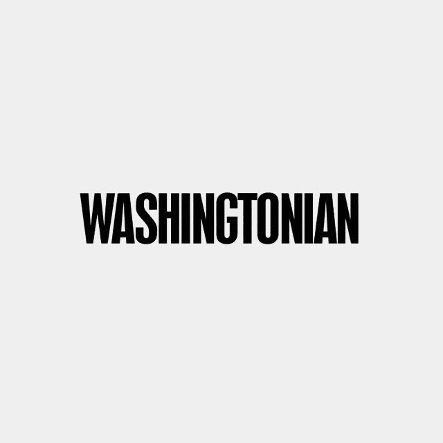 The Washingtonian