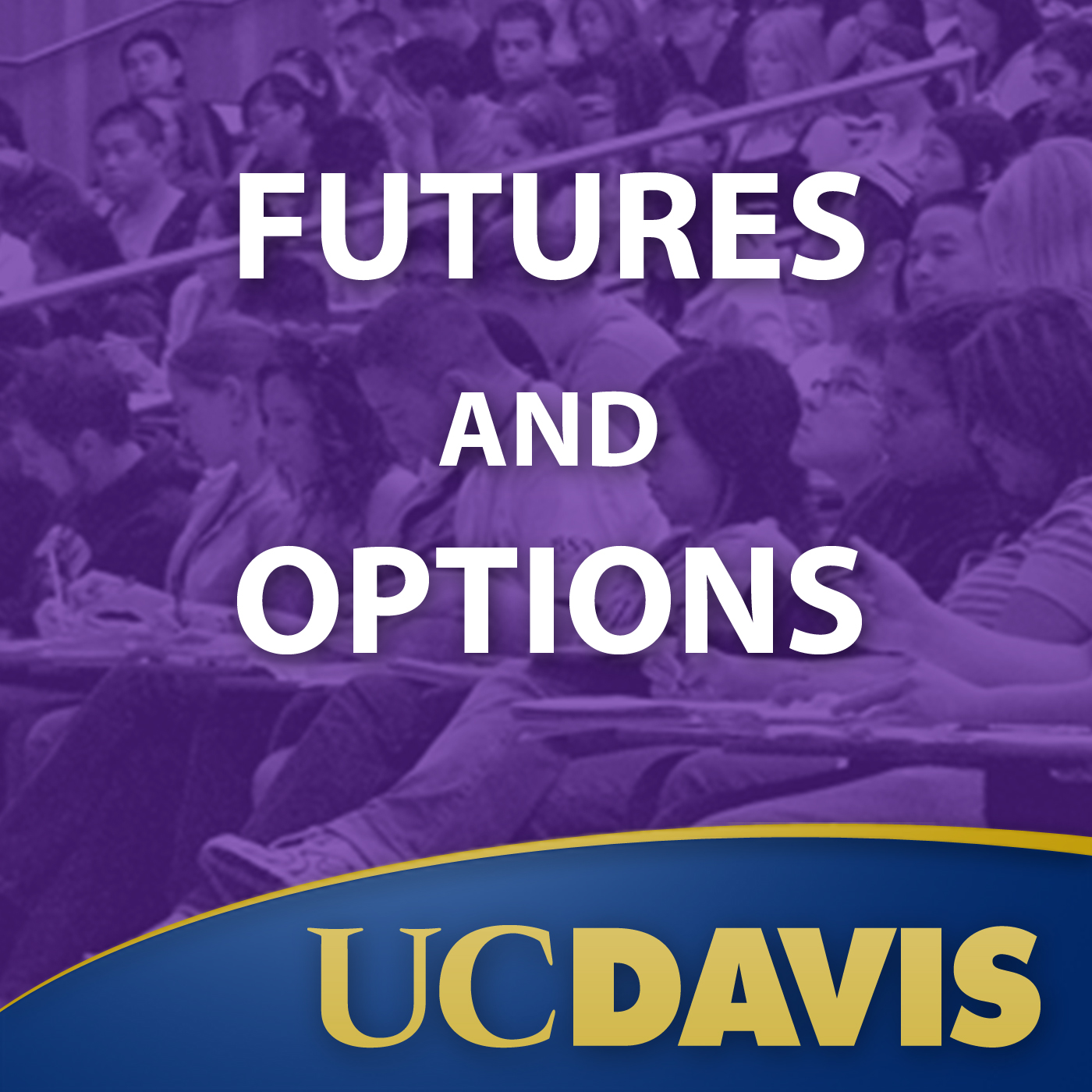 UC Davis - All Podcasts - Chartable