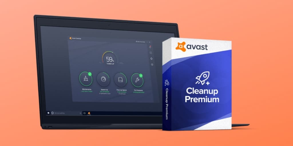 Avast Cleanup Premium Apk Download Free to Speed up, Quick Cleanup