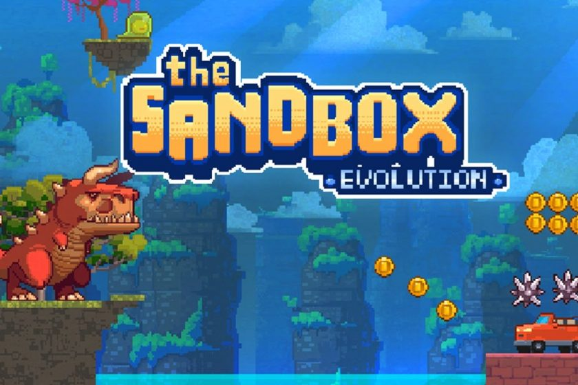 The Sandbox Evolution Mod Apk Download Infinite Money, Free Shopping