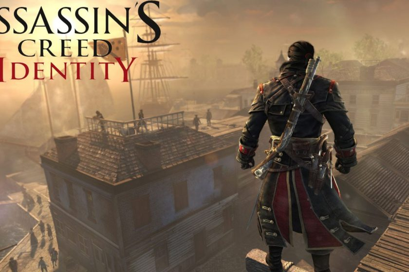 Assassin's Creed Identity Mod Apk - Download Unlimited Money & Coins