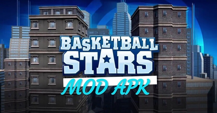 Basketball Stars Hack Apk Download Free Unlimited Coins, Gold, Money