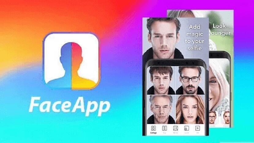 Faceapp Pro Apk Download Change the Gender, Age, Color, Add Tattoos