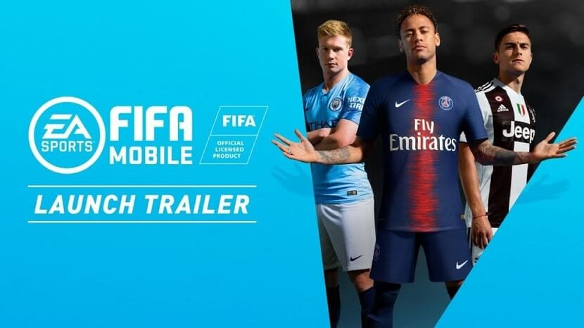 Fifa Mobile Mod Apk Hack Download Free Endless Coins, Money, & Points