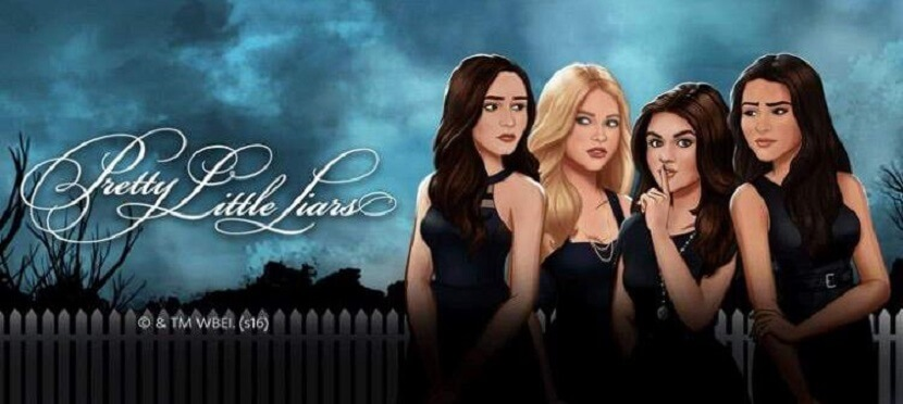 Episode Pretty Little Liars Mod Apk - Get Free Passes, Gems, and Money