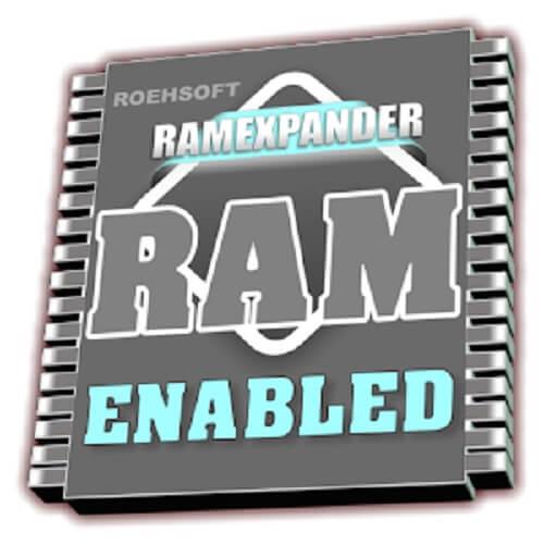 SD Card Use as Ram