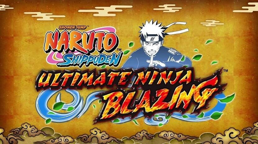 Naruto Blazing Mod Apk Free Download with Limitless Gems, Diamonds, Pearls