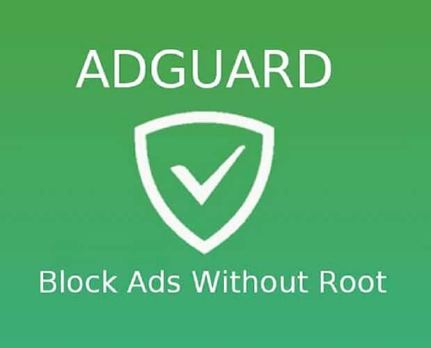 Ads Block