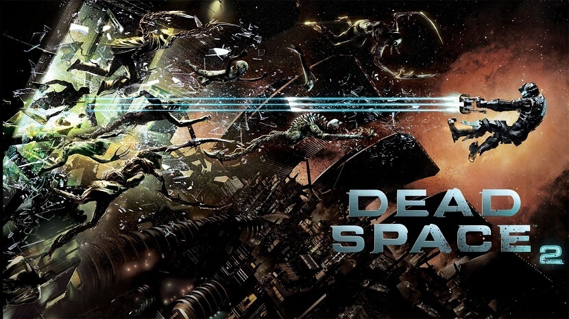 Dead Space Apk Download Free with Perfect Shoot, Advanced Weapons, Sound