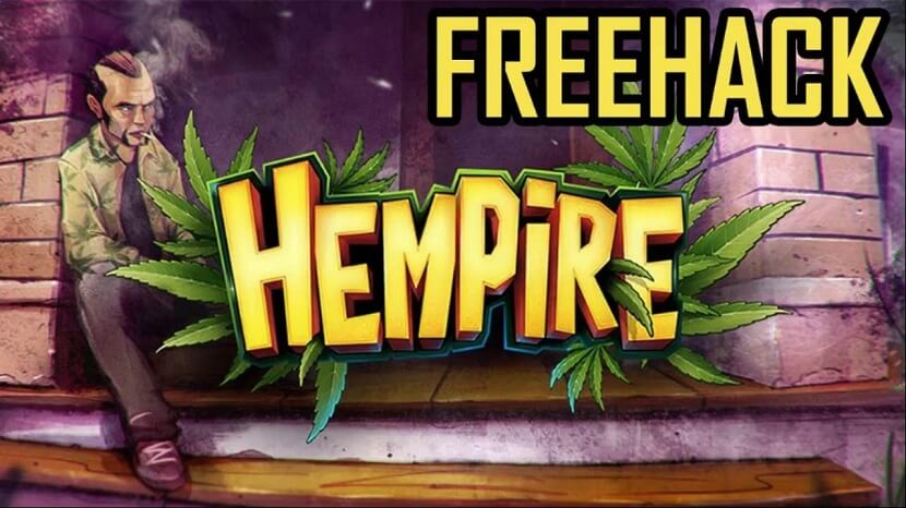 Hempire Mod Apk Download Free with Features like Unlimited Coins, Diamonds