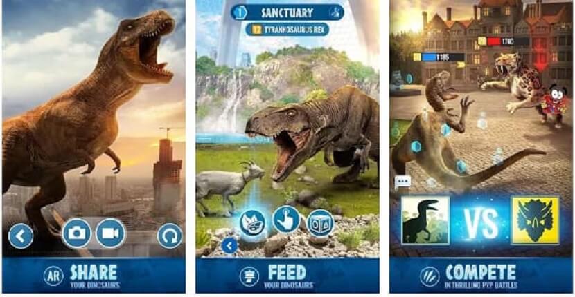 Unlock Premium Dinosaurs