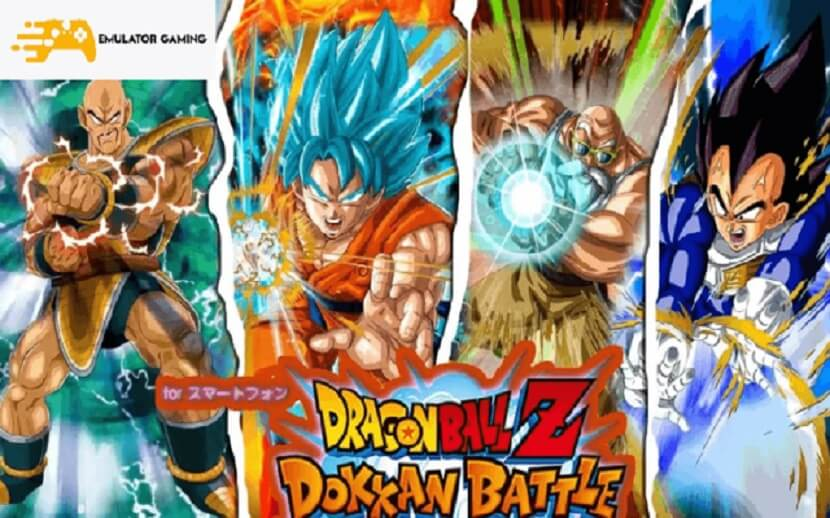 Dokkan Battle Mod Apk Hokage242 Free Download Unlimited Health, Energy, Attacks