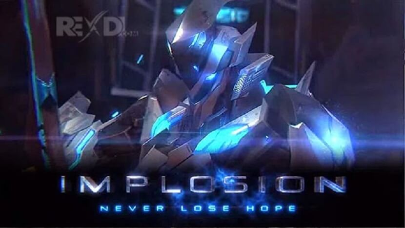Implosion Never Lose Hope Full Version Free Download with Unlimited Ammo, advanced weapons