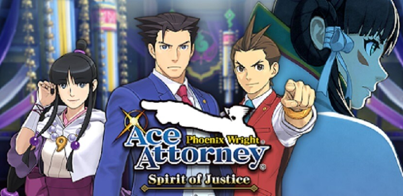 Spirit of Justice Apk Free Download with Captivating Verification, No Ads, and Antiban