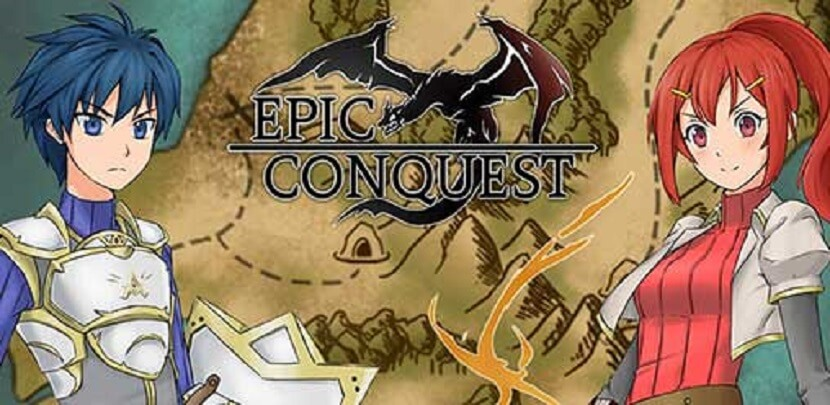 Epic Conquest Mod Apk Free Download with Unlimited Ruby & Money, and No Root
