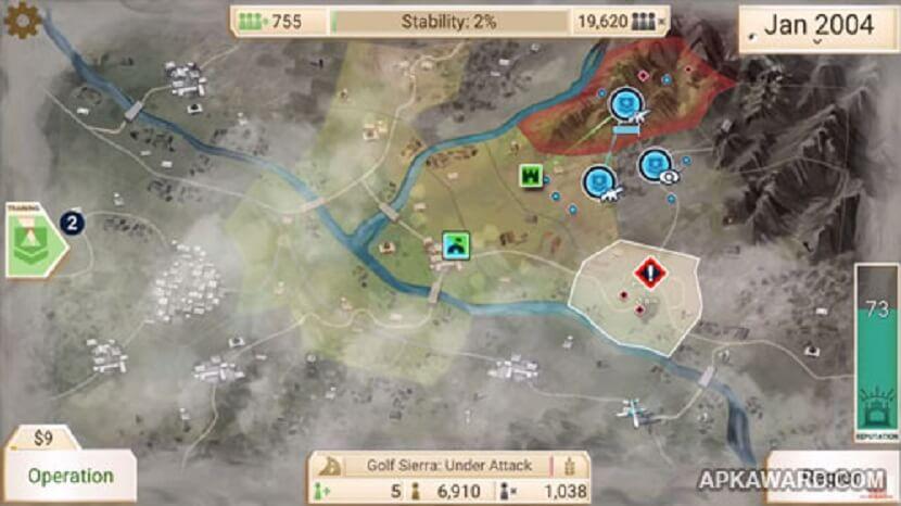 All Maps Unlocked