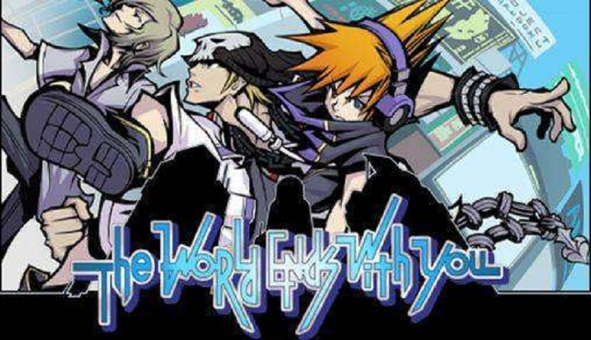 The World Ends with You Apk Free Download with Max Health, Damage, Defense