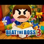 Beat the Boss 3 Mod Apk Free Download with Unlimited Diamonds, Gems, Money