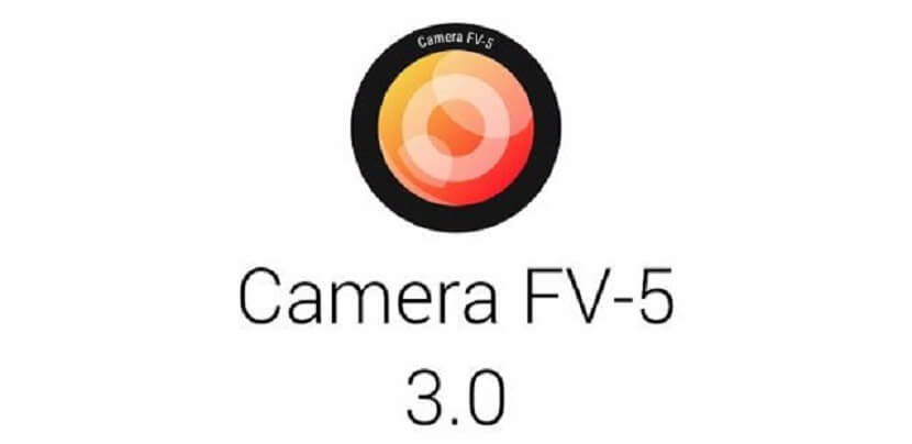 Camera Fv 5 Apk Free Download with All Parameters, Viewfinder Display, HD Format