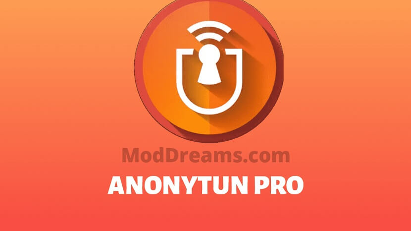 Download Anonytun Pro Free Download with No Time Limit, More Speed, No Root