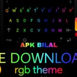 Chrooma Keyboard Pro Apk Free Download with Limitless Gifs, Emojis, No Ads