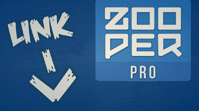 Zooper Pro Apk Free Download with Advanced Widgets, Inbuilt Template, No Root