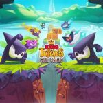 King of Thieves Mod Apk Free Download with Unlimited Coins, Gold, Gems, Money