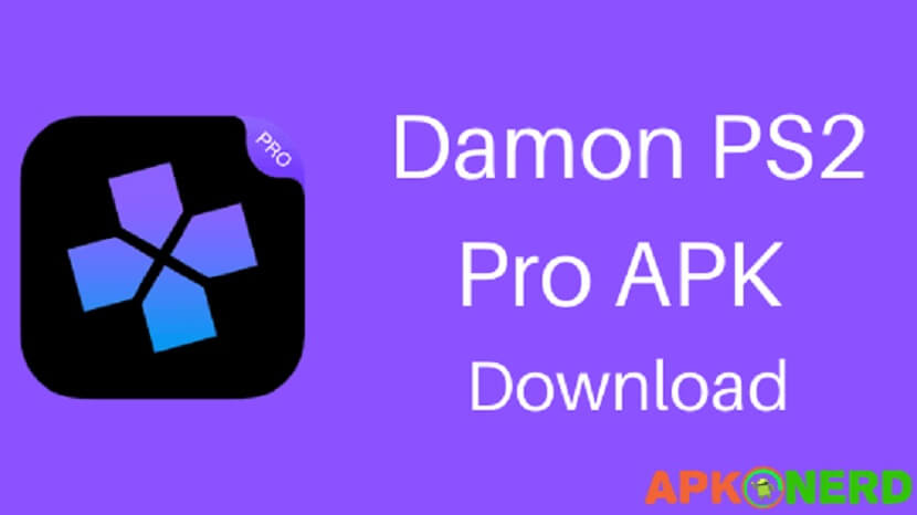 Damon Ps2 Pro Apk Free Download with Optimal Speed, Supported Cheat Codes