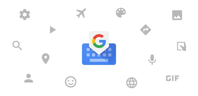 Google Keyboard Apk Free Download with Glide Typing, Voice Typing, and No Root