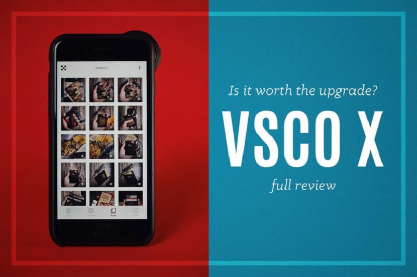 VSCO Apk Free Download with Advanced Editing Tool, Video Editor, No Root