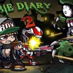 Zombie Diary 2 Mod Apk Unlimited Money and Gems Free Download with No Banning Issues