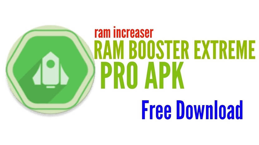 Ram Booster Pro.Apk Free Download with Ram Booster, Speed Up Memory, No Root