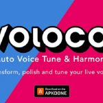 Voloco Apk Free Download with Record Facility, Easy to Share, Export, Top Tracks