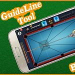 8 Ball Pool Tool Apk Free Download with No Root, Strait Line to Pocket, Perfect Shot