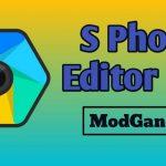 S Photo Editor Pro Apk