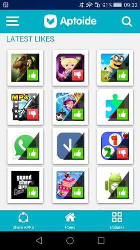 All Kinds of Apps