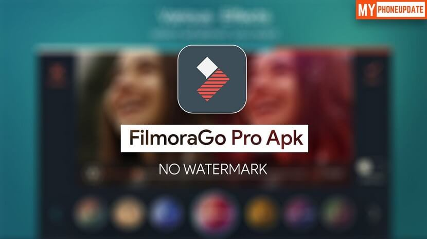 Filmorago Pro Apk Free Download with Speed Control, Superb Themes, Unique Effects