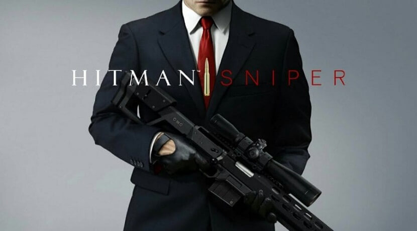Hitman Sniper Mod Apk All Guns Unlocked, Unlimited Money, No Root & Ads