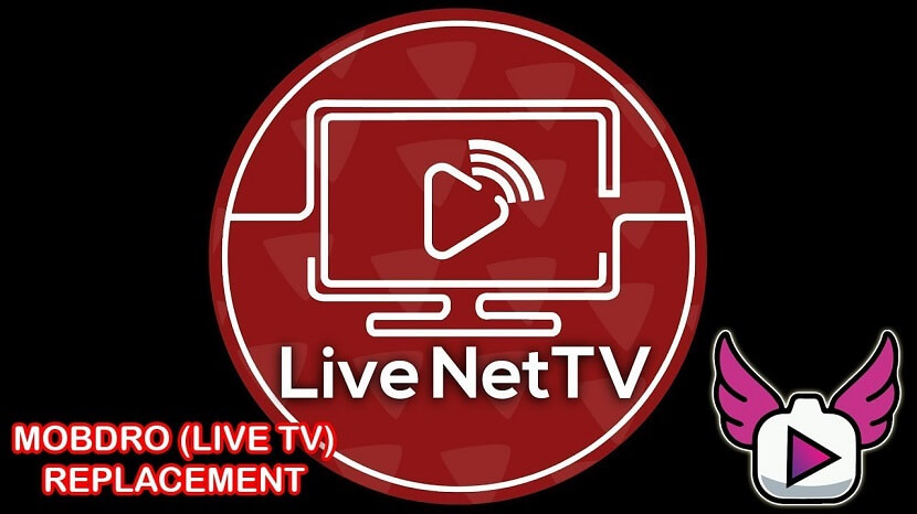 Livenettv Roku Apk Free Download with High Resolution, 700 Channels, No Root
