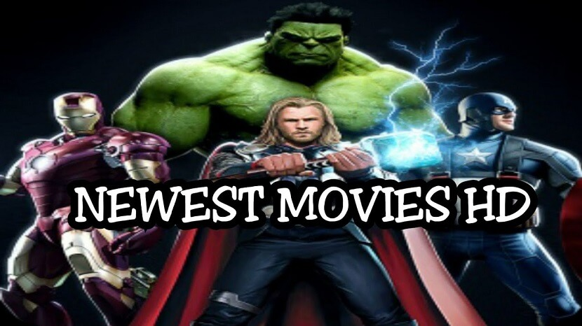 Newest Movies HD 3.8 Apk Free Download with A Lot of Content, Downloading Facility, No Root