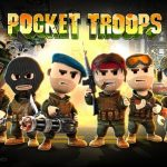Pocket Troops Mod Apk Download with Unlock All Weapons, Challenges, Missions