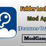 Folder Lock Pro Apk Free Download with Photo Lock, Videos Lock, Voice Notes Security